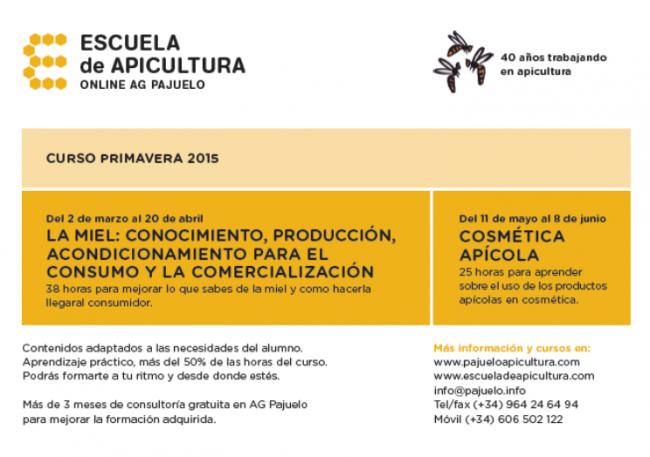 Cartaz Pajuelo 2015
