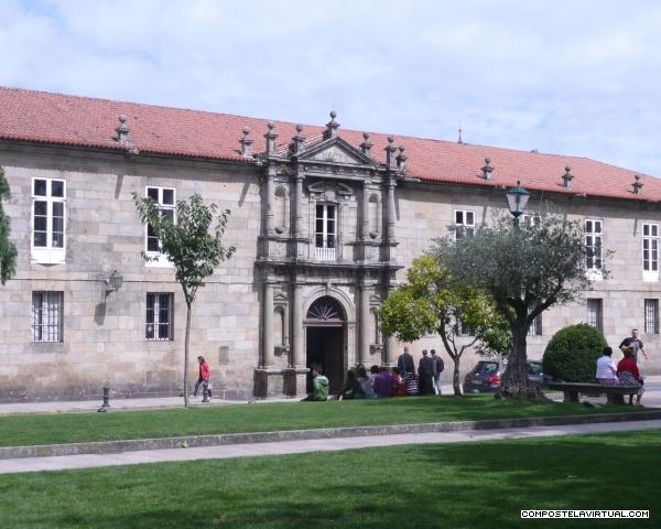 Instituto Rosalía de Castro