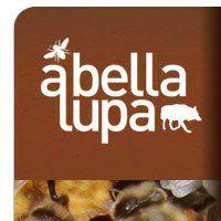 Logo Abella Lupa