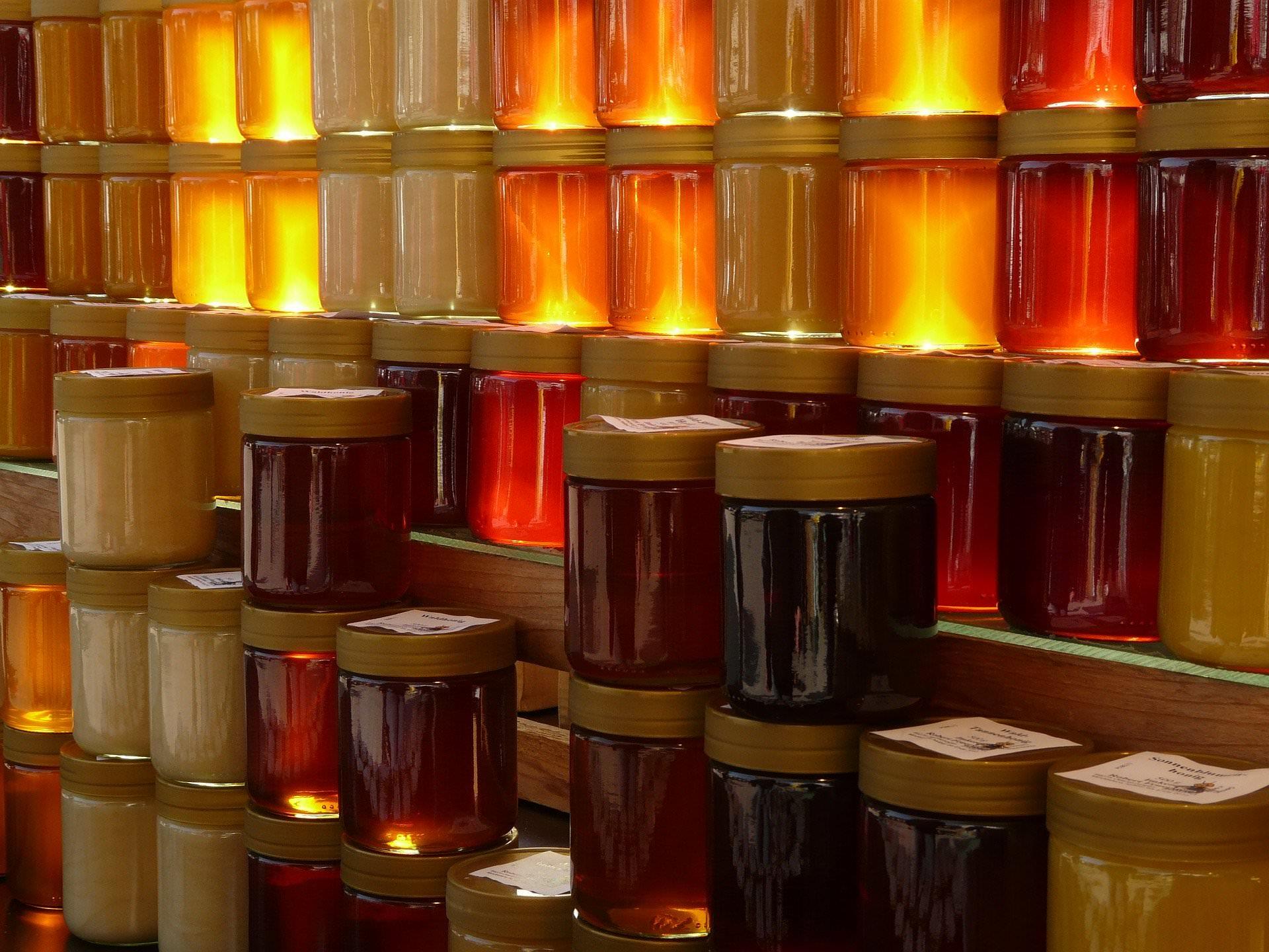 Comercializar mel sen rexistro sanitario