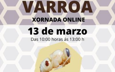 Actualización sobre a VARROA